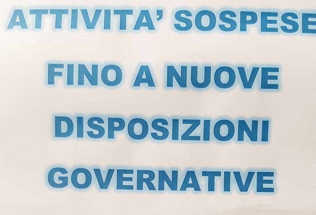 sospeso COVIT